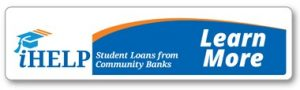 Student Loans from Community Banks